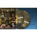 "DVD : La grande série de la Figurine ""La sculpture de figurines"" (vol.2)"
