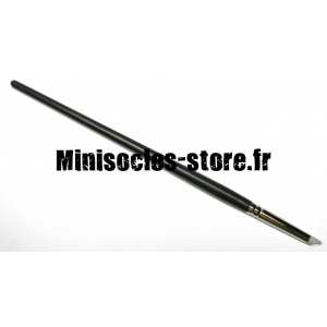 Pinceau Gomme 1 Cup Chisel (Taille 2)