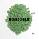 Pigments Figurines Vert Lichen*