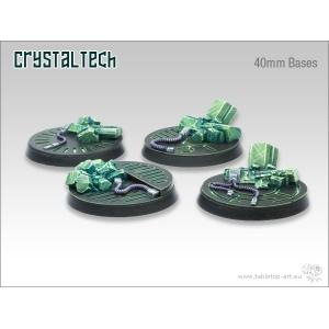 Cristal Tech 40mm (x2)