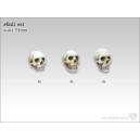 Crânes humains 54mm