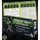 Kit de peinture Vert et Nature
