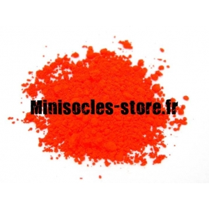 Pigments Orange Fluo