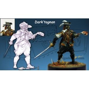 Dark'Tagnan
