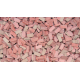 Briques 1/48-50 (x1000) Rouge Mélangé