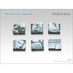 Ruines ancestrales 20 mm (x5)