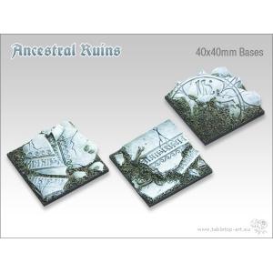 Ruines ancestrales 40 mm (x2)