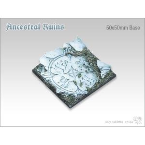 Ruines ancestrales 50 mm (x1)