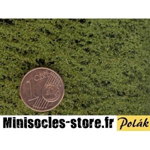 Filet de Floquage / Feuillage feuilles 0.4mm Vert clair