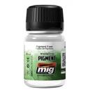 Fixateur de pigments MIG