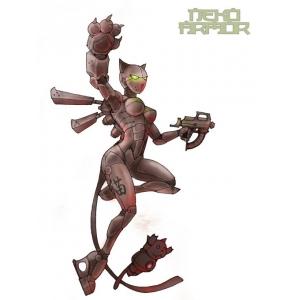 Neko Armor