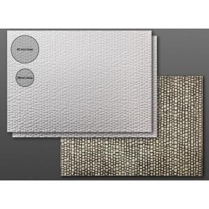 Carte plastique texturée Pavés 1