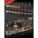 Kit de peinture Steam Punk