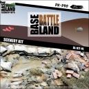 Kit diorama Champs de bataille