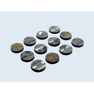 Entrepôt 25 mm (x5)