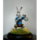 Mad Bunny