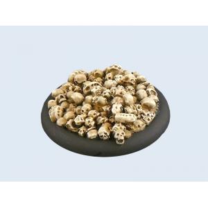 Tas de crânes 50 mm (x1)