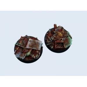 Tas de ferrailles 50 mm (x1)