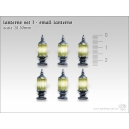 Lanternes (N°2) 28mm
