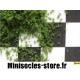 Flocage Mousse MOYEN Vert Clair