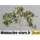 Flocage Mousse FIN Vert Chêne