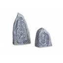 Menhirs avec runes 28mm (N°2)