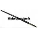 Pinceau Gomme 4 Flat Chisel