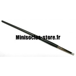 Pinceau Gomme 4 Flat Chisel (Taille 2)