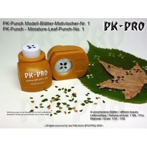 Perforeuse à feuilles (Modèle 1)