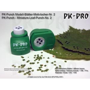 Perforeuse à feuilles (Modèle 2)