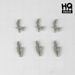 Torches (x6) N°2 28-32mm