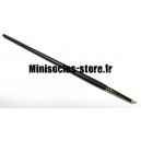 Pinceau Gomme 3 Angle Chisel