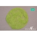 Herbe statique TRES HAUTE printemps (12mm)