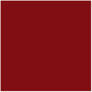 Gory Red, Rouge Nécrose (17mL)