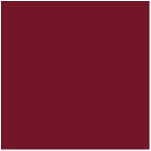 Scarlet Red, Rouge Ecarlate (17mL)
