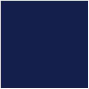 Bleu Tempête, Stormy Blue (17mL)