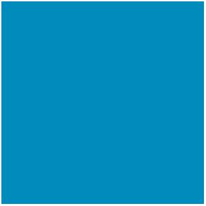 Bleu Electrique, Electric Blue (17mL)