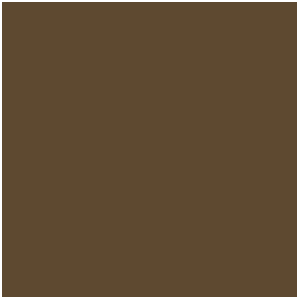 Brun Sauvage, Beasty Brown (17mL)