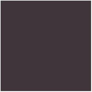 Charred Brown, brun carbonisé (17mL)