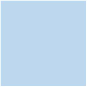 Bleu Glace, Glacier Blue (17mL)