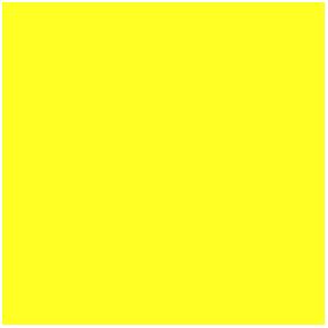 Jaune Fluo, Fluo Yellow (17mL)