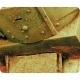 Rouille Texturée ACRYLIQUE (RUST TEXTURE)