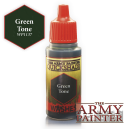 Washes : Green Tone (18mL)