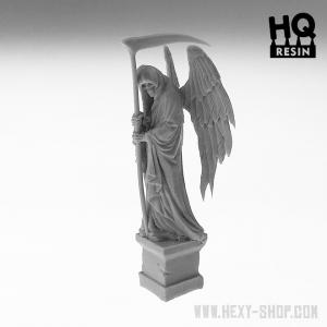 Statue de La Mort