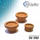 Adapteurs socles 20-32mm pour Supports à Figurines (x3)