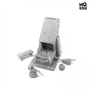 Set de Forgeron Echelle 28-32mm