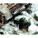 Neige ACRYLIQUE (SNOW)