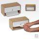 Module support à papier absorbant