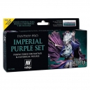 Kit de peinture Imperial Purple Set