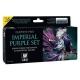 Kit de peinture Imperial Purple Set
